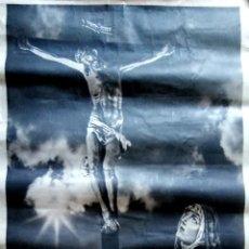Carteles de Semana Santa: CARTEL. SEMANA SANTA MARZO 1956 EN VALLADOLID.. Lote 155957334