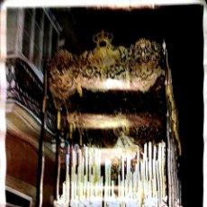 Carteles de Semana Santa: CARTEL. SEMANA SANTA CADIZ. 1975.. Lote 156002358