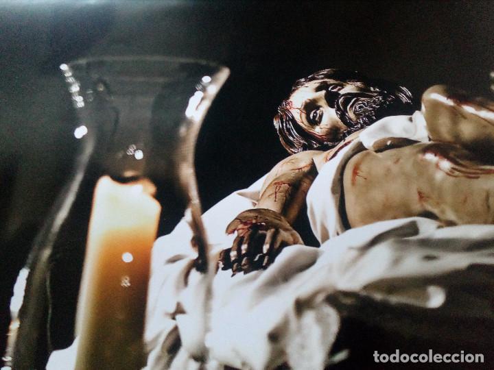 Carteles de Semana Santa: CARTEL SEMANA SANTA VALLADOLID,CRISTO YACENTE.AÑO 2011. - Foto 7 - 158975074