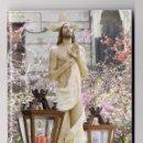 Carteles de Semana Santa: -74914 ITINERARIO Y HORARIOS SEMANA SANTA DE SANTANDER, AÑO 2011. Lote 161287574