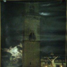 Carteles de Semana Santa: CARTEL. SEMANA SANTA JEREZ DE LA FRONTERA. 1992. 1º CERTAMEN CARTEL SEMANA SANTA DE JEREZ.. Lote 175162317