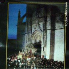Carteles de Semana Santa: CARTEL. SEMANA SANTA JEREZ DE LA FRONTERA. 1994.. Lote 175162418