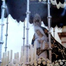 Carteles de Semana Santa: CARTEL. SEMANA SANTA. OLVERA. 1992.. Lote 175293294