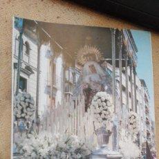 Carteles de Semana Santa: SEMANA SANTA UBEDA 1990. Lote 175574160