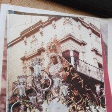 Carteles de Semana Santa: SEMANA SANTA UBEDA 1991. Lote 175574264