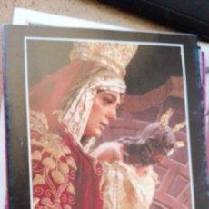 Carteles de Semana Santa: SEMANA SANTA UBEDA 2008. Lote 175574574