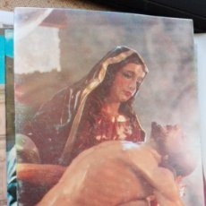 Carteles de Semana Santa: SEMANA SANTA UBEDA 1989. Lote 175574634