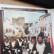 Carteles de Semana Santa: SEMANA SANTA UBEDA 1979. Lote 175577505