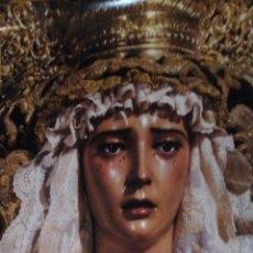 Carteles de Semana Santa: CARTEL. SEMANA SANTA. JEREZ. 1995.. Lote 177754767