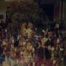 Carteles de Semana Santa: CARTEL. SEMANA SANTA PUERTO DE SANTA MARIA. 1994.. Lote 181610685