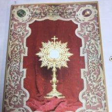 Carteles de Semana Santa: BOLETIN HERMANDAD SACRAMENTAL ESPERANZA DE TRIANA - SEVILLA - AÑO XIV - Nº49 - 1994. Lote 183781553