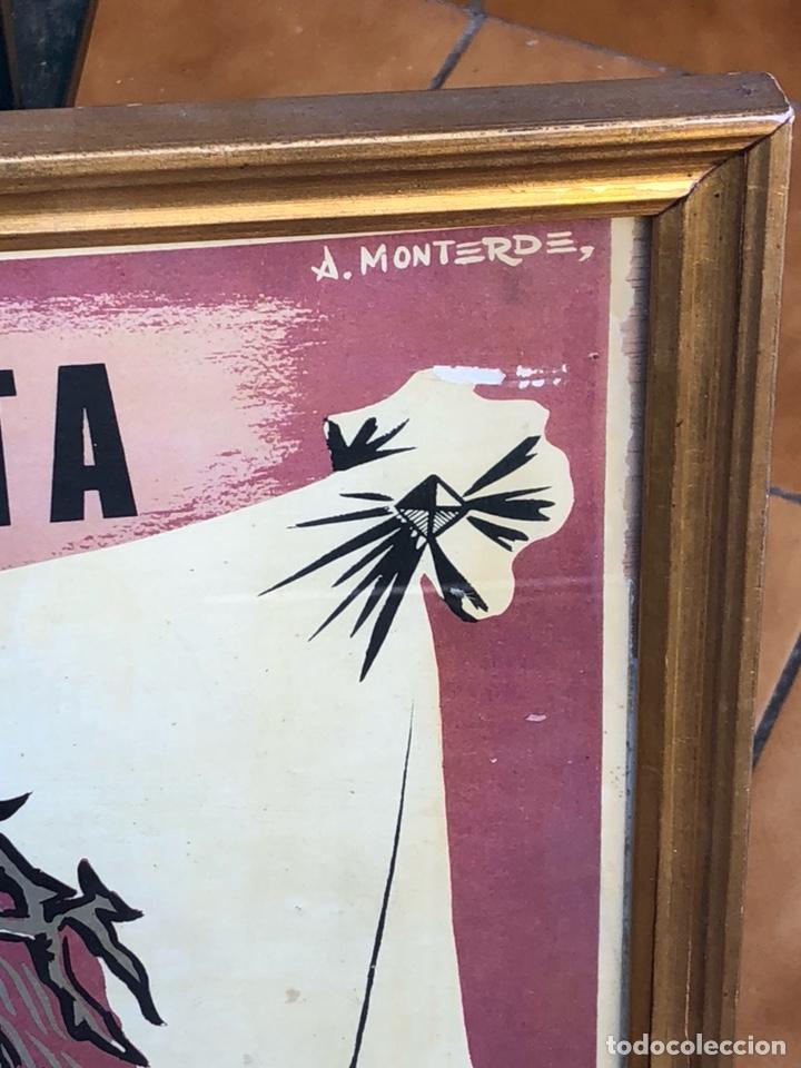 Carteles de Semana Santa: Cartel de Semana Santa 1974, Marbella - Foto 3 - 190927642