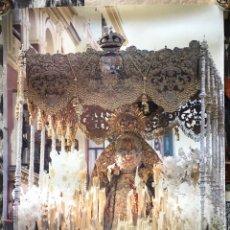 Carteles de Semana Santa: SEMANA SANTA SEVILLA. CARTEL IV CENTENARIO HERMANDAD DE LA MACARENA. Lote 191163427