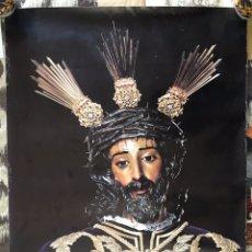 Carteles de Semana Santa: SEMANA SANTA SEVILLA. IV CENTENARIO HERMANDAD DE LA MACARENA. Lote 191165553