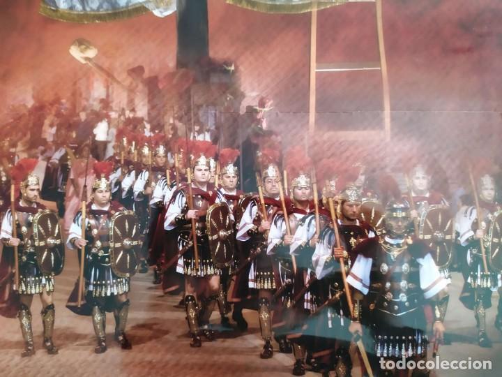 2009 CARTEL GRAN FORMATO SEMANA SANTA EN SAN PEDRO DEL PINATAR (Coleccionismo - Carteles Gran Formato - Carteles Semana Santa)