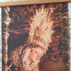 Carteles de Semana Santa: CARTEL SEMANA SANTA DE MÁLAGA 2019. JUVENTUD DE LA EXPIRACIÓN. ARCHICOFRADÍA DE LA EXPIRACIÓN. Lote 192657810