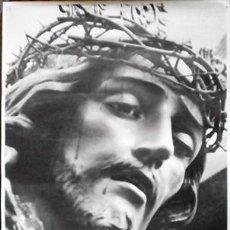 Carteles de Semana Santa: CARTEL SEMANA SANTA ROSTRO DE CRISTO - CARTELSSANTA-358. Lote 194396511