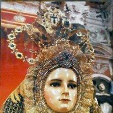 Carteles de Semana Santa: CARTEL FESTIVIDAD DE LA VIRGEN DEL ROSARIO, PATRONA DE CADIZ OCTUBRE 2004 - CARTELSSANTA-361. Lote 194397635