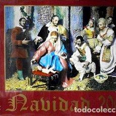 Carteles de Semana Santa: CARTEL CADIZ, NAVIDAD 2001 - CARTELSSANTA-367. Lote 194572826