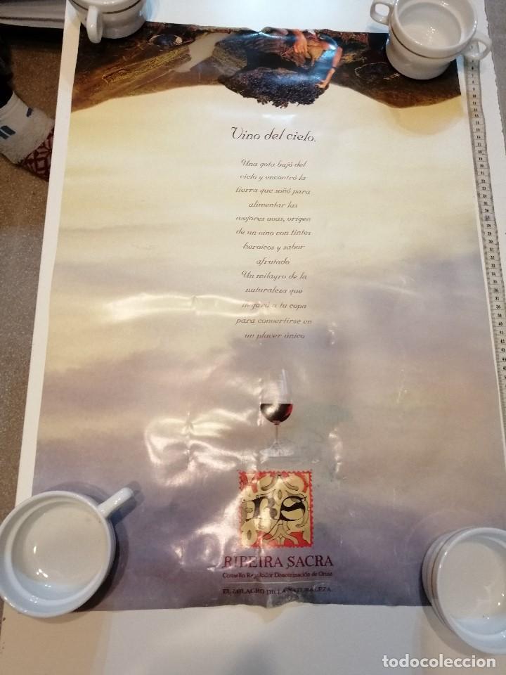 G-CADIZ1 LOTE DE 14 CARTELES POSTER DE SEMANA SANTA Y OTROS TAMAÑO GRANDE VENDO SUELTOS TAMBIEN (Coleccionismo - Carteles Gran Formato - Carteles Semana Santa)