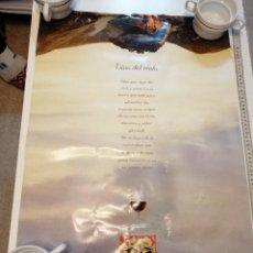 Carteles de Semana Santa: G-CADIZ1 LOTE DE 14 CARTELES POSTER DE SEMANA SANTA Y OTROS TAMAÑO GRANDE VENDO SUELTOS TAMBIEN. Lote 195573220