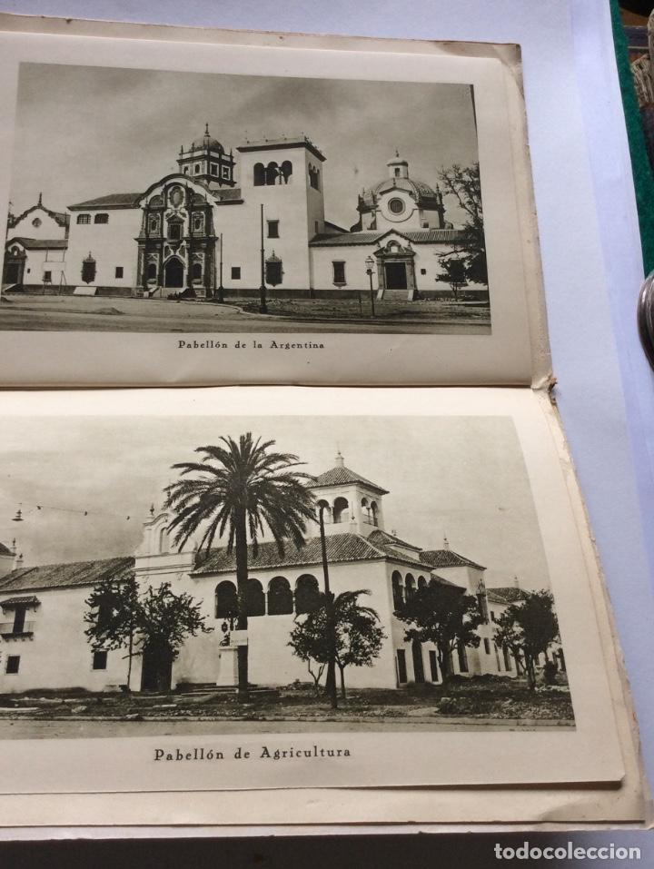 Carteles de Semana Santa: Primavera 1931. Semana Santa y Feria de Abril. Programa Oficial. - Foto 3 - 201303171