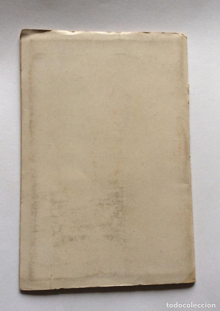 Carteles de Semana Santa: Primavera 1931. Semana Santa y Feria de Abril. Programa Oficial. - Foto 4 - 201303171