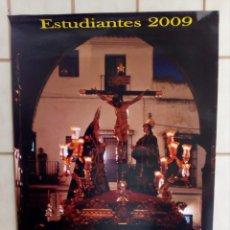 Carteles de Semana Santa: CARTEL SEMANA SANTA - LOTE 26 - 70X50 APROXIMADAMENTE. Lote 210115601
