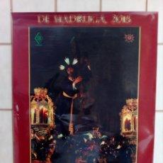 Carteles de Semana Santa: CARTEL SEMANA SANTA - LOTE 30 - 70X50 APROXIMADAMENTE. Lote 210116393