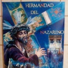 Carteles de Semana Santa: CARTEL SEMANA SANTA - LOTE 31 - 70X50 APROXIMADAMENTE. Lote 210116423