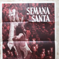 Carteles de Semana Santa: CARTEL SEMANA SANTA JEREZ 1968. Lote 213329252