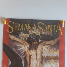 Carteles de Semana Santa: (SEVILLA) CARTEL - SEMANA SANTA SEVILLA 2015. Lote 213527671