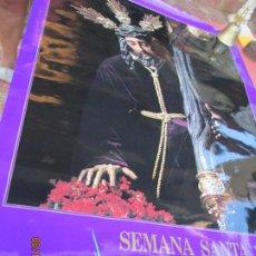 Affiches de Semaine Sainte: CARTEL SEMANA SANTA SEVILLA 1994 - CAJA SAN FERNANDO - MIDE 1M X70 CM.. Lote 214385027