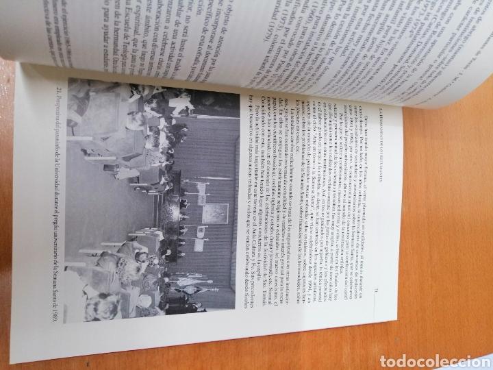 Carteles de Semana Santa: LIBRO HERMANDAD DE LOS ESTUDIANTES SEVILLA. SEMANA SANTA. HISTORIA - Foto 7 - 217586853