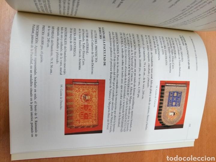 Carteles de Semana Santa: LIBRO HERMANDAD DE LOS ESTUDIANTES SEVILLA. SEMANA SANTA. HISTORIA - Foto 9 - 217586853