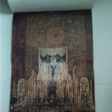 Carteles de Semana Santa: SEMANA SANTA SEVILLA CALENDARIO PARED 1990 13 LAMINAS COLOR. Lote 218250673