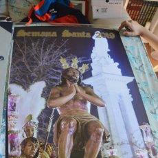 Carteles de Semana Santa: CARTEL SEMANA SANTA SEVILLA. Lote 218905108