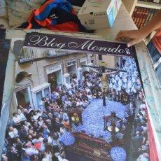 Affiches de Semaine Sainte: CARTEL SEMANA SANTA SEVILLA. Lote 218905266