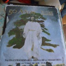 Affiches de Semaine Sainte: CARTEL SEMANA SANTA SEVILLA. Lote 218905310
