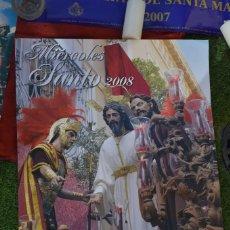 Carteles de Semana Santa: CARTEL SEMANA SANTA ALMERÍA. Lote 218988270