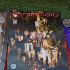 Carteles de Semana Santa: CARTEL SEMANA SANTA. Lote 218988461