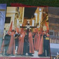 Carteles de Semana Santa: CARTEL SEMANA SANTA. Lote 218988580