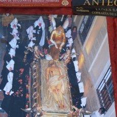 Carteles de Semana Santa: CARTEL SEMANA SANTA. Lote 218988602