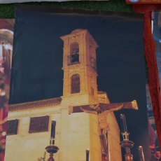 Carteles de Semana Santa: CARTEL SEMANA SANTA. Lote 218988672