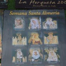 Carteles de Semana Santa: CARTEL SEMANA SANTA. Lote 218994125