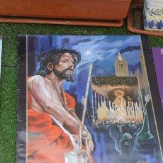 Carteles de Semana Santa: CARTEL SEMANA SANTA. Lote 218994133
