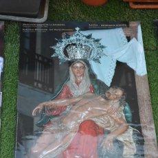 Carteles de Semana Santa: CARTEL SEMANA SANTA LEON. Lote 218994323