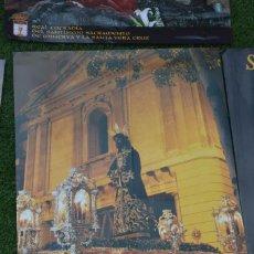Carteles de Semana Santa: CARTEL SEMANA SANTA. Lote 218994347