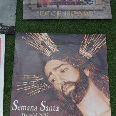 Carteles de Semana Santa: CARTEL SEMANA SANTA. Lote 218994766