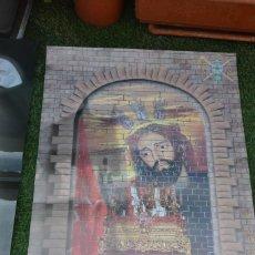Carteles de Semana Santa: CARTEL SEMANA SANTA. Lote 218994788